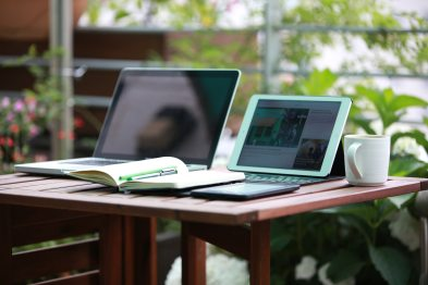 Telecommuting - Remote Work