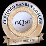 Certified Kanban Coach