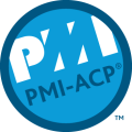 PMI - Agile Certified Practitioner Logo