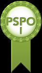 PSPO I logo