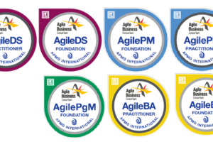 Agile DSDM Certifications