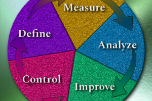 Define, Measure, Analyze, Improve, Control (DMAIC)