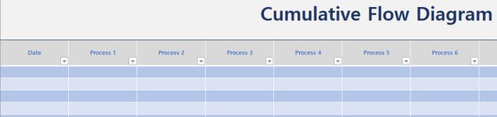 CFD Data Sheet Examples