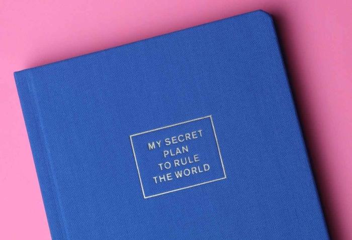 Progressive Elaboration - Secret Plan to Rule the World